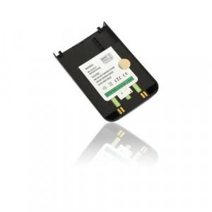 Batteria color Nero per Bosch Com 509