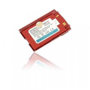 Batteria color Rosso per Lg 510w