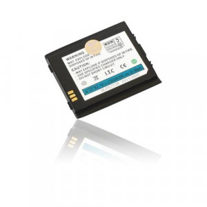 Batteria color Nero per Lg U880