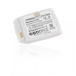Batteria color Bianco per Benq A500
