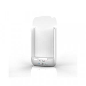Batteria Esterna - MiLi Power Pack per iPhone color Bianco/Bianco