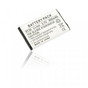 Batteria Interna per Blackberry Pearl 8100
