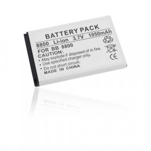 Batteria Interna per Blackberry 8800