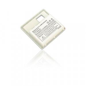 Batteria Interna più copribatteria rinforzato Silver per Dell X1111
