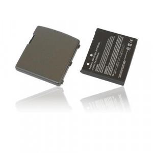 Batteria Interna più copribatteria rinforzato Nero per Hp RX 3100