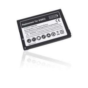 Batteria Interna per Hp 610 Business Navigator