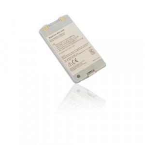 Batteria color Silver per Mitac MIO 8380