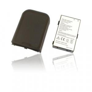 Batteria Interna più copribatteria rinforzato Nero per Mitac A701