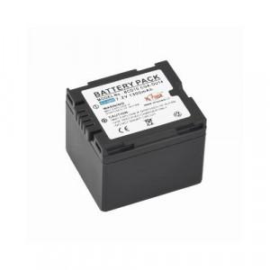 Batteria per Panasonic  CGA-DU14