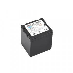 Batteria per Panasonic  CGA-DU21