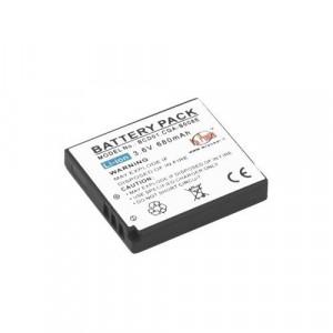 Batteria per Ricoh  CGA-S008