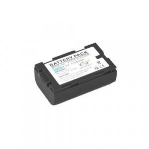 Batteria per Panasonic  CGR-D120