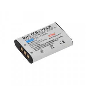 Batteria per Nikon  EN-EL11