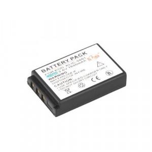 Batteria per Sanyo  KLIC-5001