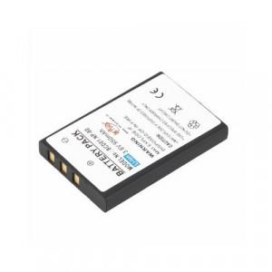 Batteria NP-60 per Fotocamere e Videocamere Panasonic