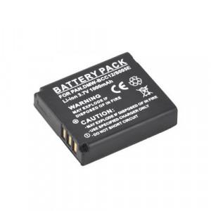 Batteria per Panasonic  NP-70