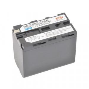 Batteria per Sony  NP-F930