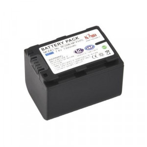 Batteria per Sony  NP-FH70