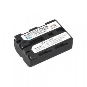 Batteria per Sony  NP-FM500H