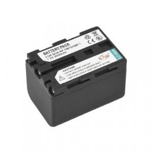 Batteria per Sony  NP-FM70