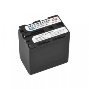 Batteria per Sony  NP-FM90