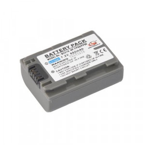 Batteria per Sony NP-FP50