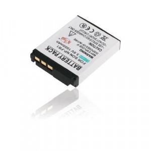 Batteria per Sony  NP-FR1