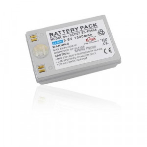 Batteria per Samsung  SB-P240A