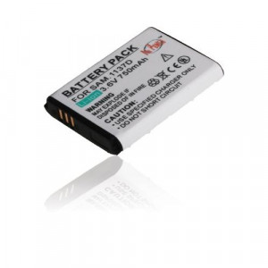 Batteria per Samsung  SLB-1137D