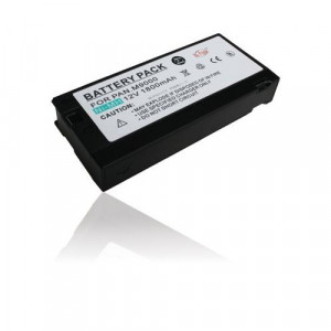Batteria per Panasonic  M9000