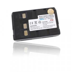 Batteria per Panasonic  VBS10E