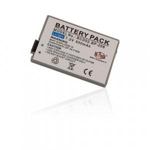 Batteria per Canon  BP-208