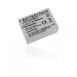 Batteria per Canon NB-7L