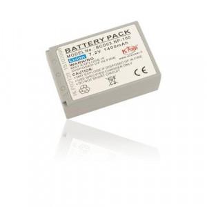 Batteria per Casio  NP-100
