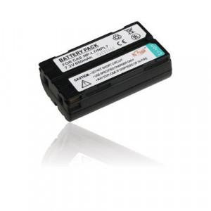 Batteria per Casio  NP-L7