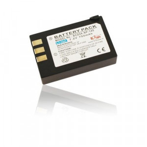 Batteria per Fujifilm  NP-140
