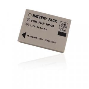 Batteria per Fujifilm  NP-30