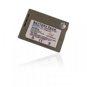 Batteria per Jvc  BN-V107