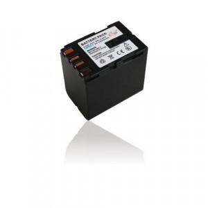 Batteria per Jvc  BN-V428