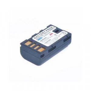 Batteria per Jvc  BN-VF808