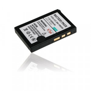 Batteria per Jvc  BN-VM200