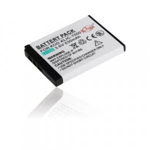 Batteria per Kodak  KLIC-7000