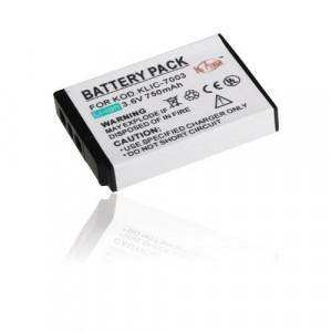Batteria per Kodak  KLIC-7003