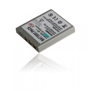 Batteria per Konica Minolta  NP-1