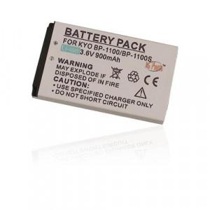 Batteria per Kyocera  BP-1100
