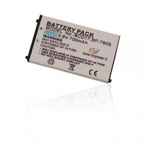 Batteria per Kyocera BP-780S