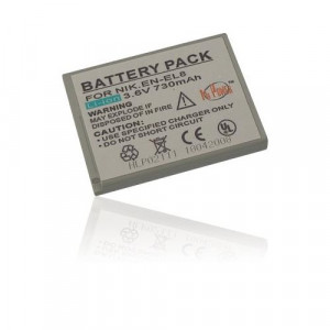Batteria per Nikon  EN-EL8