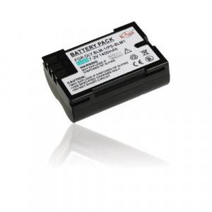 Batteria per Olympus  BLM-1