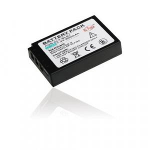 Batteria per Olympus  BLS-1