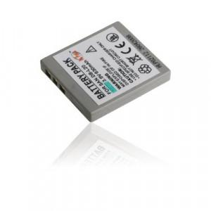 Batteria per Sanyo  DB-L20